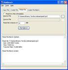 Disk Bench : établir précisément la vitesse de travail de son disque dur