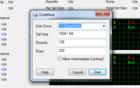 DiskMark : mesurer la vitesse de son disque dur