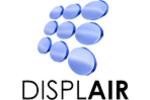 DisplAir - logo