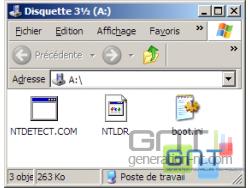 online for sale low price sale factory outlet Boîte à outils pour Windows XP