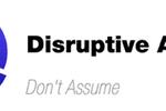 Disruptive Analysis logo