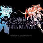 Dissidia Final Fantasy : trailer