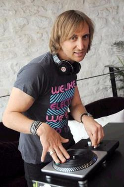 DJ Hero - David Guetta