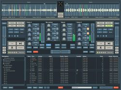 DJ Master Mix Deluxe  screen 2