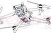 DJI Mavic 3 Pro : le drone dévoile ses caractéristiques avant l'heure