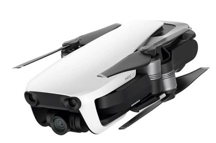 DJI Mavic Air repliable