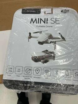 Dji Mini SE 2