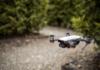 DJI Spark : le petit drone ludique et compact contrôlable d'un geste de la main