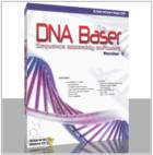 DNA Baser Séquence Assembleur : analyser informatiquement des séquences d'ADN