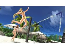 DOAX2 - Volley-ball