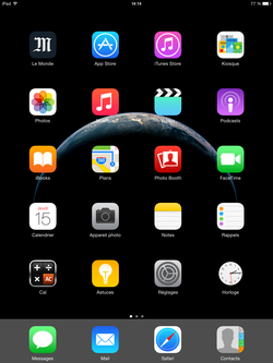 Dock iOS iPad (1)