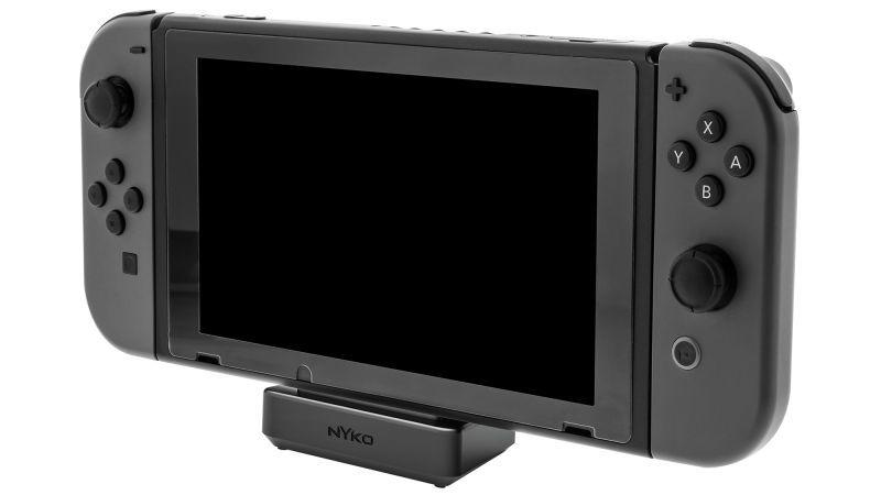 Nintendo Switch : le hack avance avec un premier dump du kernel
