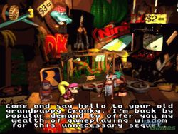 Donkey Kong Country 2 : Diddy\\\'s Kong Quest - Image 6.