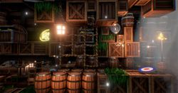 Donkey Kong Country 2 - Unreal Engine 4 - 7.