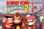 Donkey Kong Country 2.