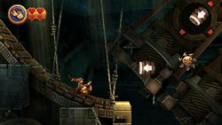 Donkey Kong Country Legends (7)