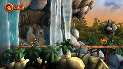 Donkey Kong Country Legends (9)