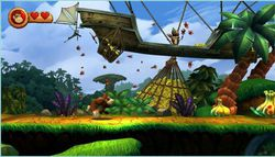 Donkey Kong Country Returns - 15