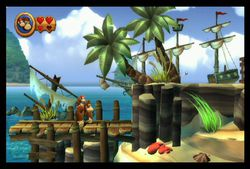 Donkey Kong Country returns (24)