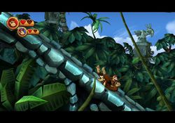 Donkey Kong Country Returns - 2