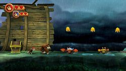 Donkey Kong Country Returns - 4