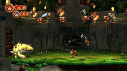 Donkey Kong Country Returns - 6