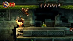Donkey Kong Country Returns - 7