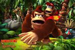 Donkey Kong Country Returns - vignette