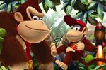 Donkey Kong Country Tropical Freeze - vignette
