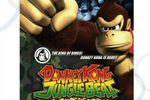 Donkey Kong Jungle Beat - pochette Wii
