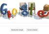 Election présidentielle française : Google fait son Doodle