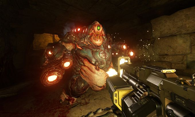 Doom - 4
