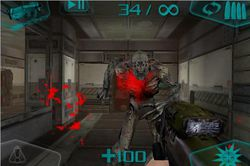 Doom Resurrection iPhone 01
