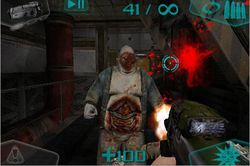 Doom Resurrection iPhone 03
