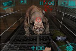 Doom Resurrection iPhone 04