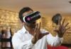 Marc Dorceladapte ses films X à la réalité virtuelle