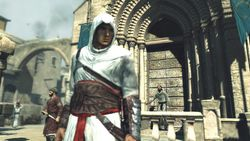 Dossier 2008   Alain   Assassin's Creed