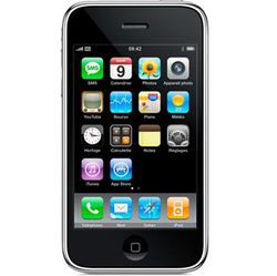 dossier iphone 3G