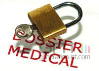 Dossier medical personnel