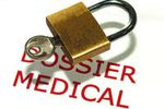 Dossier médical Personnel