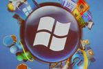 Dossier Microsoft : lancement de Windows Mobile 6.5