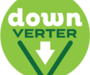 DownVerter : télécharger des vidéos sur YouTube
