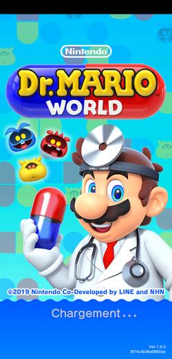 Dr Mario WOrld 2