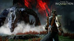 Dragon Age Inquisition - 2