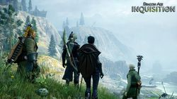 Dragon Age Inquisition - 5