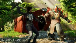Dragon Age Inquisition - 7