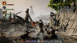 Dragon Age Inquisition PC - 2
