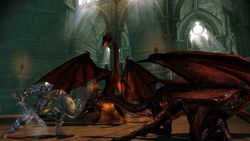 Dragon Age Origins : Awakening - 5