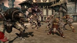 Dragon Age Origins - Darkspawn Chronicles DLC - Image 8