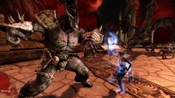 Dragon Age Origins - Darkspawn Chronicles DLC - Image 9